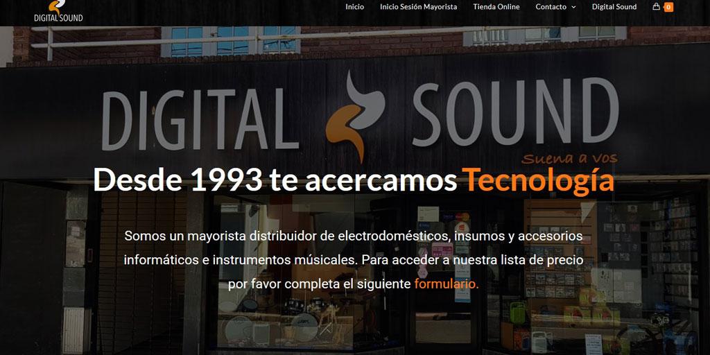 digitalsound