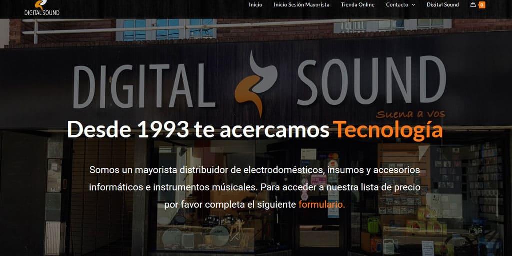 Digital Sound Sector4